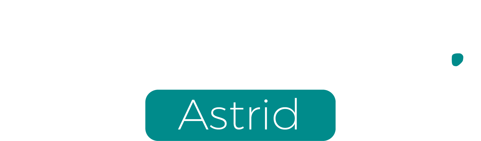 Vanzelfsprekend Astrid – Presenteren